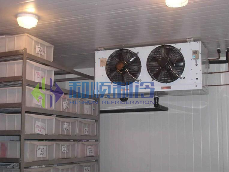 食品冷库为食品行业发展提供了物质基础